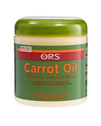 ORS Carrot Oil Creme 170 g