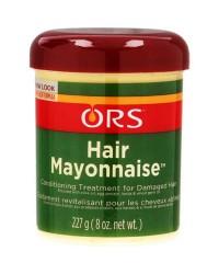 ORS Hair Mayonnaise Treatment For Damaged Hair 227 g