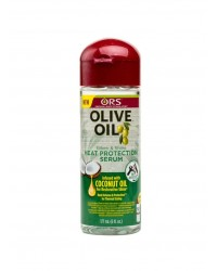 ORS Olive Oil Heat Protection Serum 177 ml