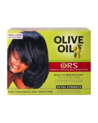 ORS Olive Oil No Lye Relaxer 1 Application Ext Strength