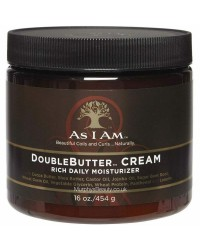 As i am Double butter cream 16 oz