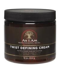 As i am Twist Defining cream 16 oZ