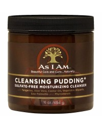 As i am Cleansing Pudding 16oz