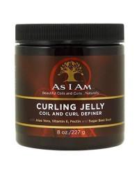 Curling Jelly 8oz