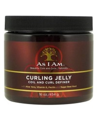 Curling Jelly 16oz
