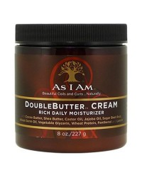 Doublebutter Cream 8oz