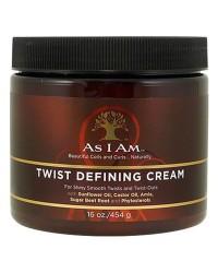 Twist Defining Cream 16oZ