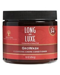 Growash - Cleansing cream