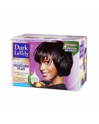 D&L Moisture + No Lye Relaxer 1 App Regular