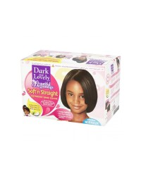 D&L No Lye Relaxer Normal Hair