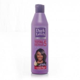 Dark And LovelyOlive Oil total repair 250 ml