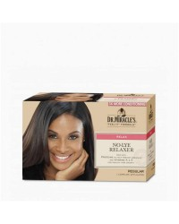 Dr.Miracles No Lye Relaxer Kit 1 Application Regular