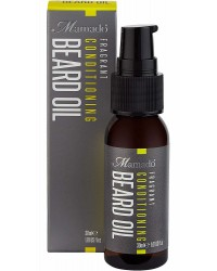 Mamado: Beard Oil 30ml