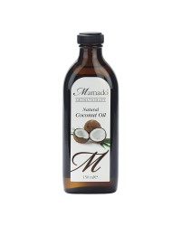 Mamado: Pure Coconut Oil 150ml