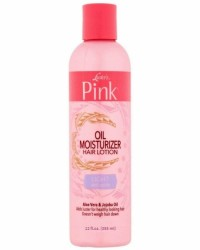 Lusters Products Pink Classic Light Oil Moisturizer Lotion 355 ml
