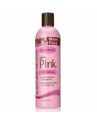 Lusters Products Pink Oil Moisturizer Lotion 355 ml