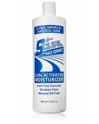 Lusters Products S Curl No Drip Activator Moisturizer