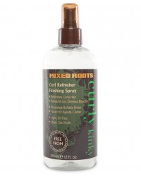Mixed Roots Curl Refresher Finishing Spray 355 ml