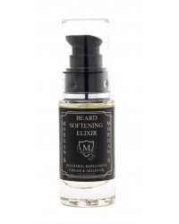 Morgan's Beard Softening Elixir 30ml