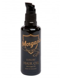 Morgan's Luxury Hair Oil 50ml