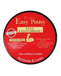 Easy Pouss EDGE À TOUTE ÉPREUVE