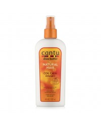 Cantu shea butter Coil Calm Detangler 8oZ- 237ml