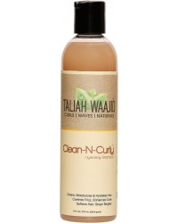 Clean N Curly hydrating shampoo 8oz