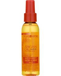 Creme Of Nature Argan Oil Gloss And Shine Mist 118 ml