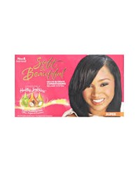 S&B No Lye Ultimate Relaxer Super