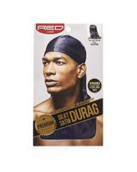 RED By Kiss: Silky Satin Durag - Assorted