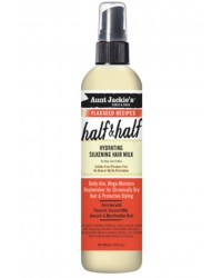 Aunt Jackies Half And Half Hydrating Silkening Hair Milk 355 ml