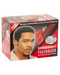Lusters Products S Curl Comb Thru Texturizer Texturant Extra Strength