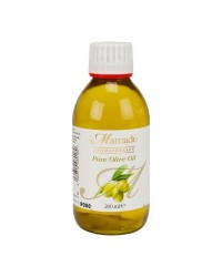 Mamado: Pure Olive Oil 200ml