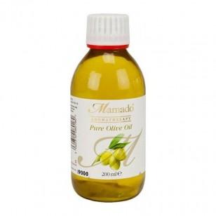 Mamado: Pure Olive Oil 200ml