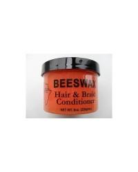 Kuza Beeswax Hair and Braid Conditioner 226 g Orange