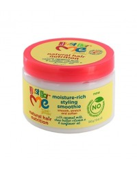 Just For Me Moisturizing Rich Styling Smoothie 340g