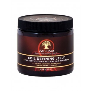Coil Defining Jelly 16oz