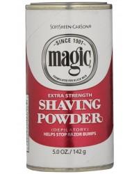 SoftSheen Carson Magic Shaving Powder Red 142 g
