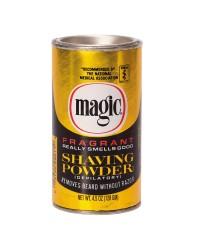 SoftSheen Carson Magic Shaving Powder Gold 127 g