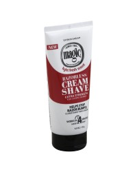 SoftSheen Carson Magic Shave Cream Extra Strength 170 ml