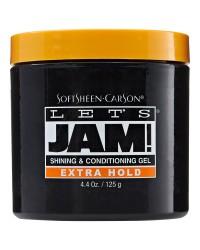 SoftSheen Carson Lets Jam Mega Hold Protein Styling Gel 255 g