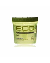 Ecoco Styling Gel - 8oz Olive Oil (711A)