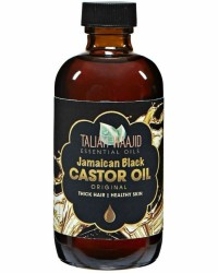 Taliah Waajid Jamaican Black Castor Oil - Original 4oz