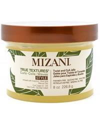 Mizani True Textures Twist And Coil Jelly 226,8 g