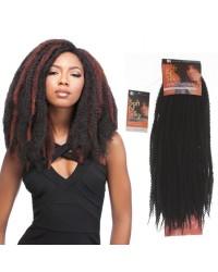 Afro twist braid soft n silky sensationnel