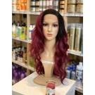 Perruque Maria Swiss Lace Wig