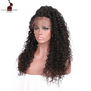 LACE FRONTAL WIG VIERGE BOUCLE