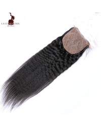 SILK BASE CLOSURE BRESILIENNE YAKI