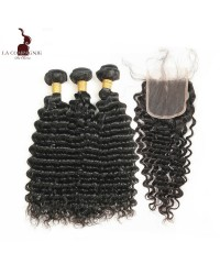PROMO 3 PAQUETS BOUCLES + CLOSURE
