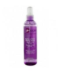 Aphogee Spray de Coiffage et Eclat 8oZ-237ml